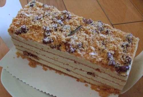 聖保羅彌月蛋糕香草核桃條