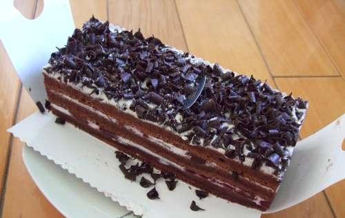 聖保羅彌月蛋糕-黑森林條