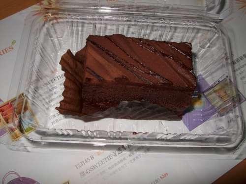 禮坊彌月蛋糕 - 法式巧克力蛋糕
